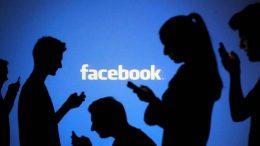 Facebook Stock FB