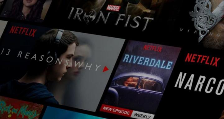 FANG - Netflix