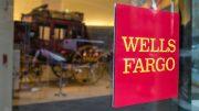 Wells Fargo Bank Stock