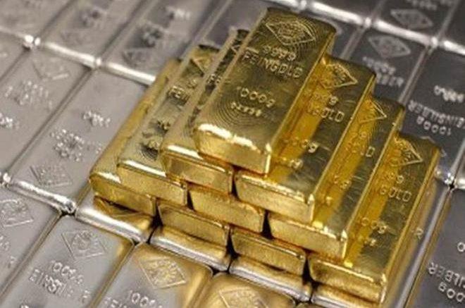 Gold GLD